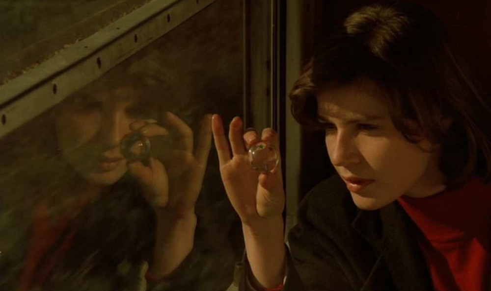 La Double vie de Véronique, 1991