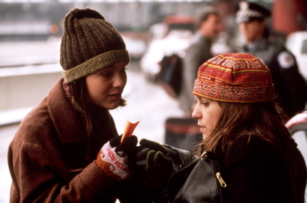 Home for the Holidays, 1995, (c) Paramount