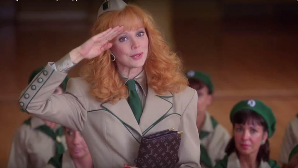 Troop Beverly Hills, 1989