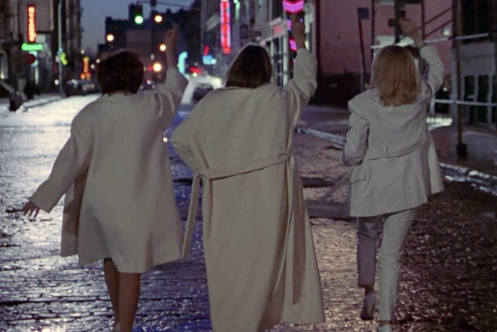 First Wives Club, 1996