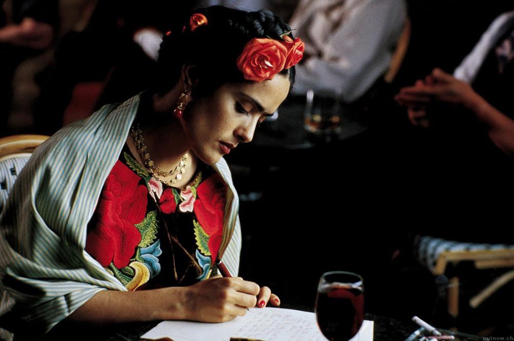 Frida, 2002