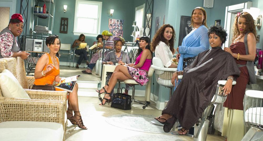 Beauty Shop, 2005