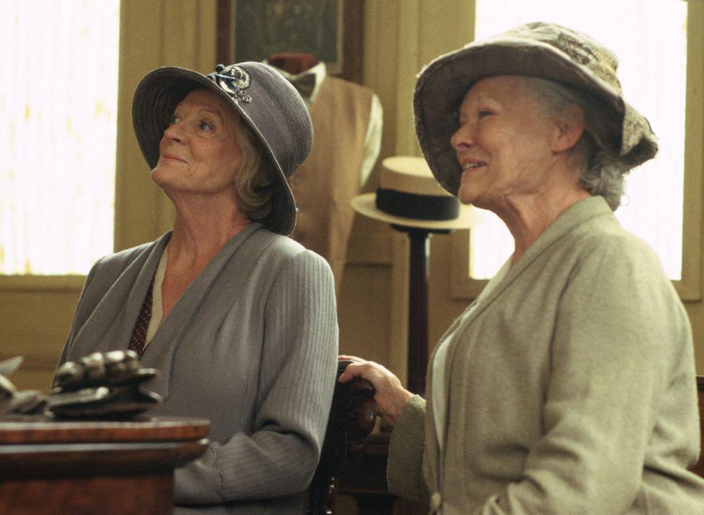 Ladies in Lavender, 2004