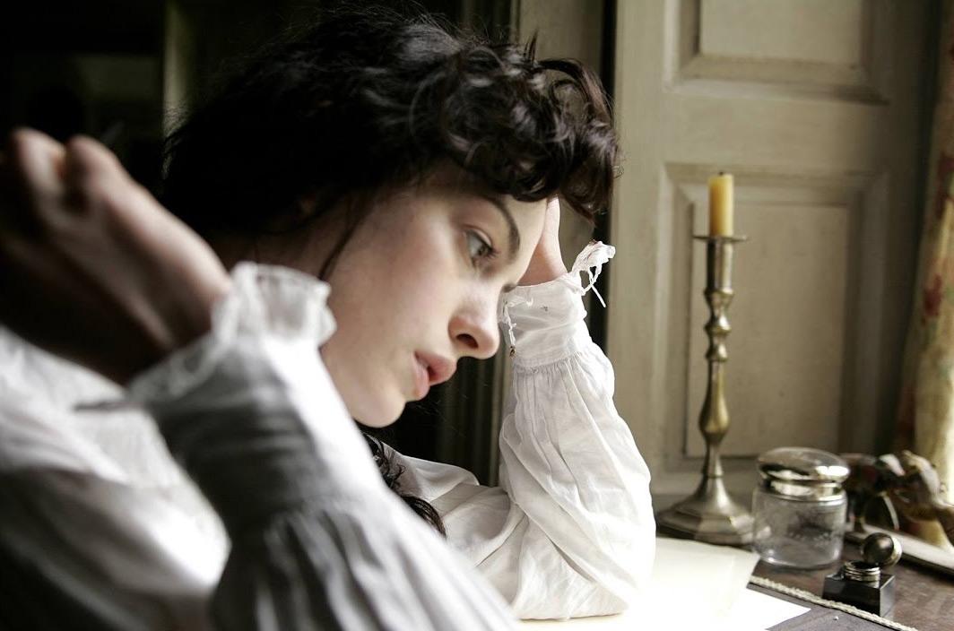 Becoming Jane, 2007