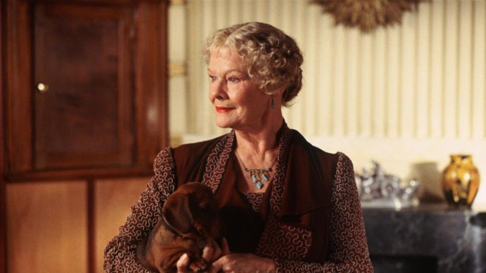 Mrs. Henderson Presents, 2005