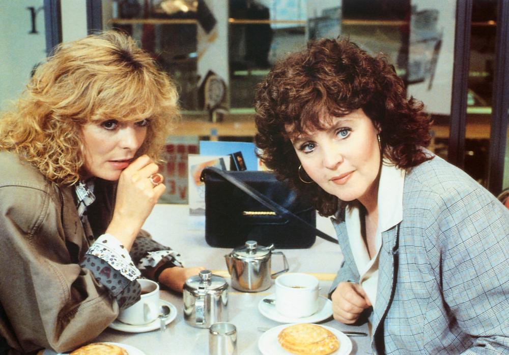 Shirley Valentine, 1989, (c) Paramount