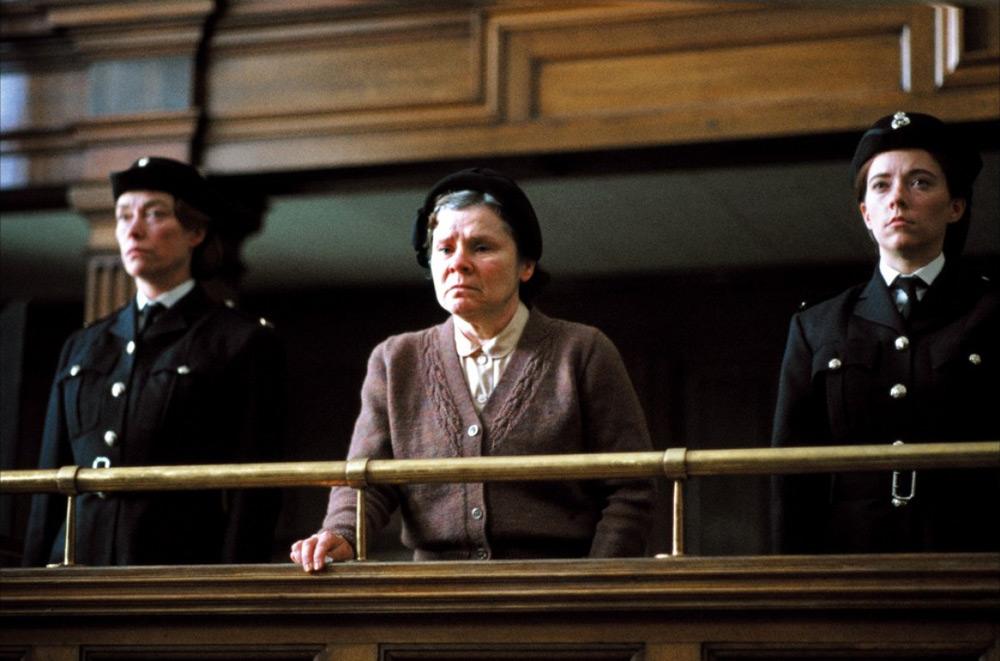 Vera  Drake, 2004