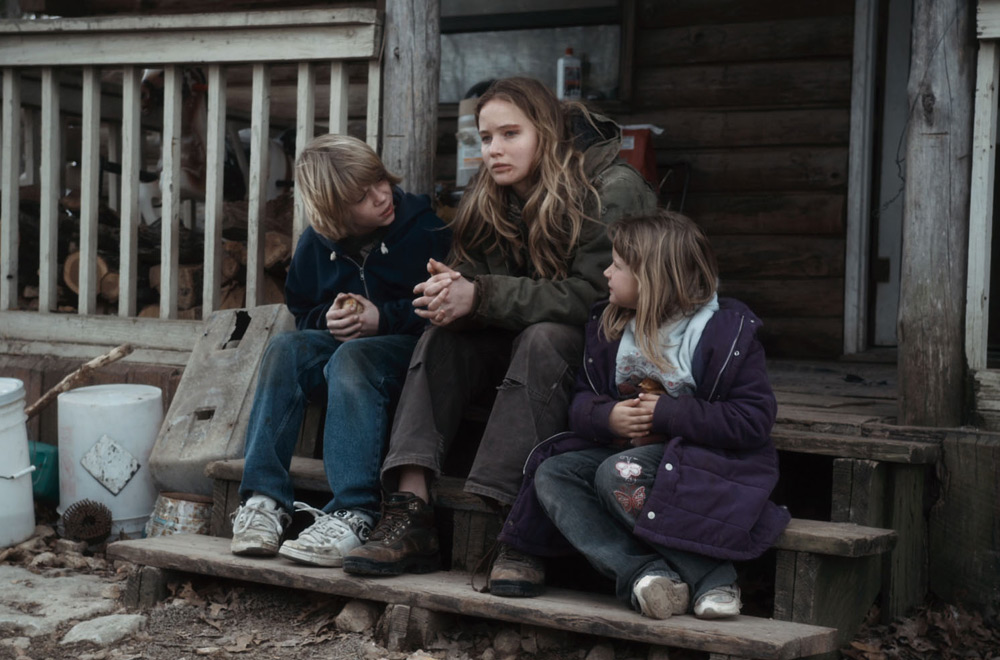 Winter's Bone, 2010